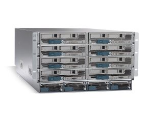 Used Refurbished Cisco UCSB-MLOM-40G-03 UCS VIC 1340 Adatper